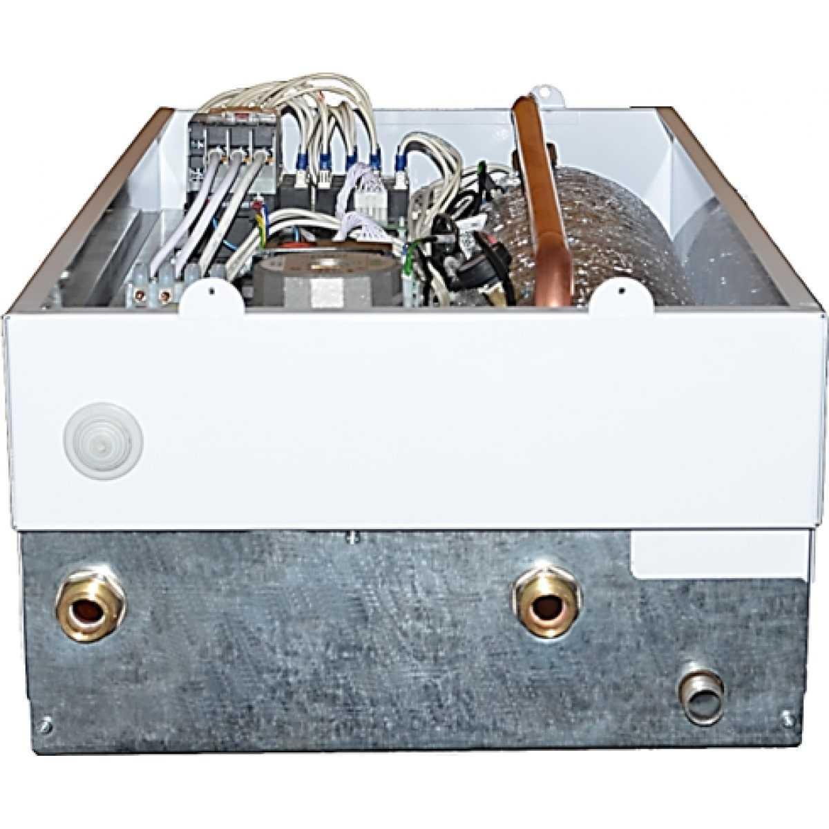 электрический котел отопления и водоснабжения